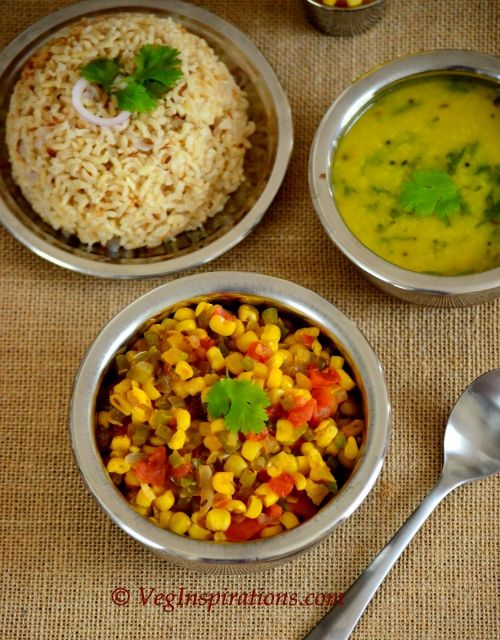 326 best recipesveggies images on pinterest indian food quick and flavorful corn and green bell pepper curry vegan rawvegan vegetarianindian food recipesvegan recipesgreen bell pepperswinter seasoncorn forumfinder Image collections
