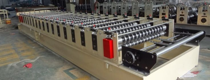 SOHO ROLLFORMING (http://www.sohorollforming.com/) is a roll forming machine providing company in china. Contact us by wxshjimmy@163.com for automatic, floor deck, double layer and all other roll forming machines.