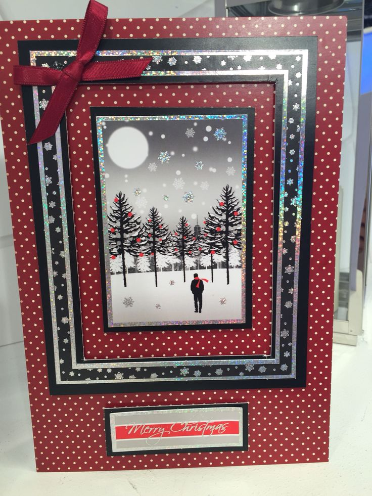 Christmas collections 2016 Designed for Create and Craft USA