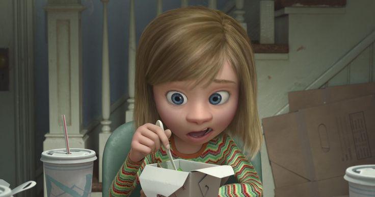 19 Haziran 2015'te vizyona girecek olan Disney-Pixar animasyonu Ters Yüz'ün (Inside Out) Türkçe dublajlı fragmanı. Pete Docter'ın yönettiği film heyecanla be...