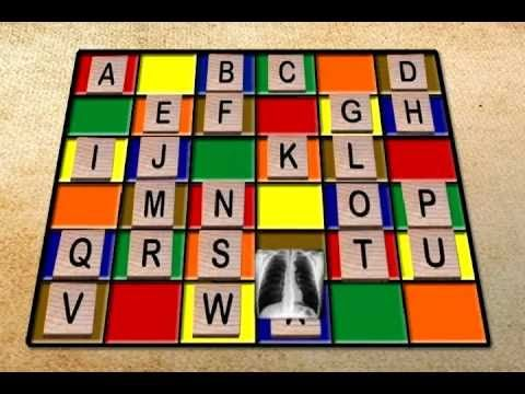 """This original ABC song for Youtube, """"Gettin' the Alphabet"""" video is a new ABC Alphabet phonics learning song featuring a picture that goes with each letter!  It's designed to help children by teaching all the letters of the English Alphabet in addition to phonics, letter sounds, and vocabulary words. The alphabet song music is fun to listen to and kind of jazzy which keeps the constant attention of children of all ages and makes it easy for you to teach your kids the alphabet."""