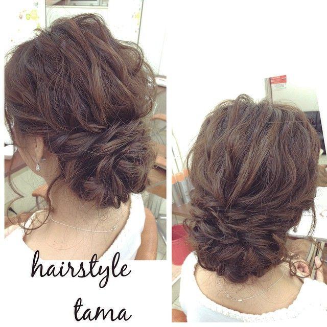 #鹿児島#hair#hairmake#hairarrange#ヘアセット#ヘアスタイル#ヘアアレンジ#ヘアメイク#髪型#結婚式#ブライダル#ウェディング #編み込み#ファッション#アップスタイル#ロカリオトナキュート