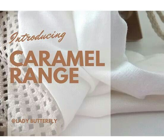 A sence of caramel in thee air