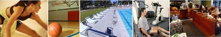 Work Out in Central Oregon at the Athletic Club of Bend - 97702
