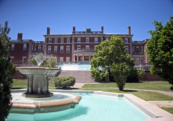 The Mansion At Fairleigh Dickinson University Future