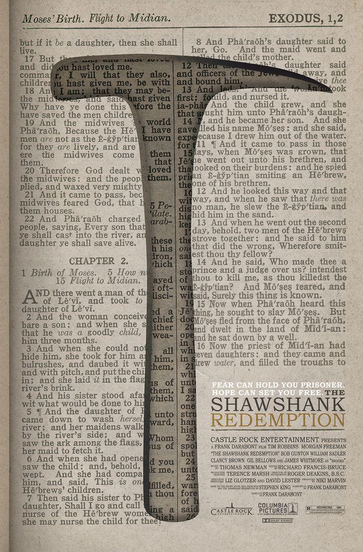 rochelle poster shawshank google search