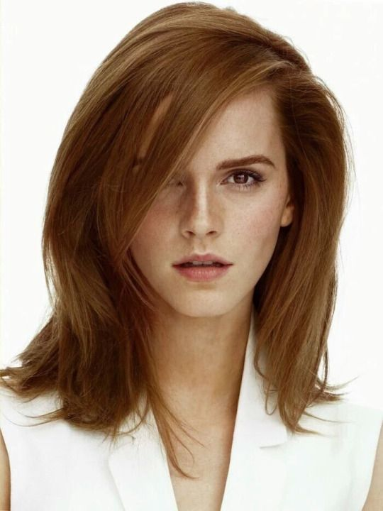 First 2016 photoshoot of Emma Watson.