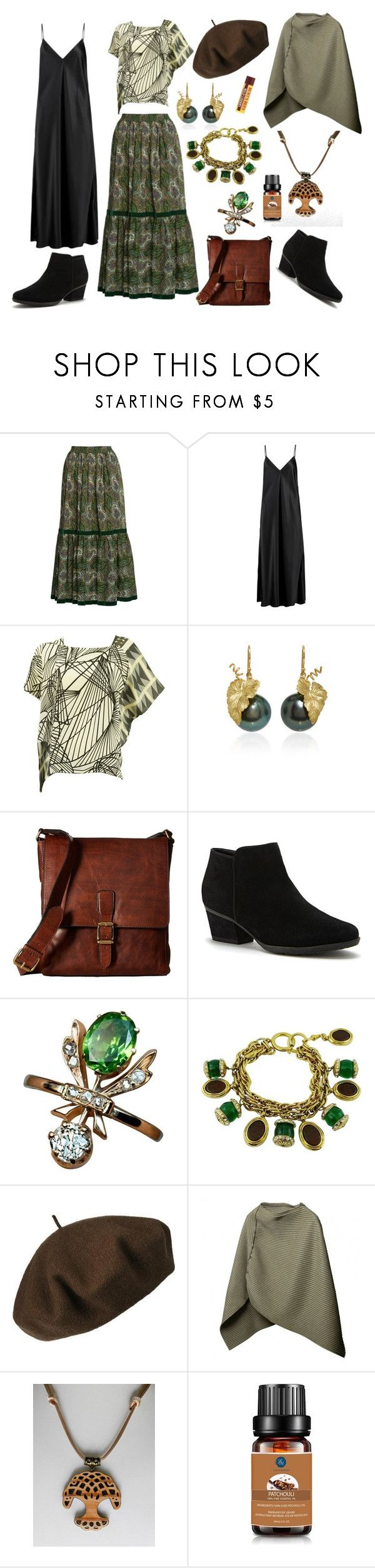 """""""everyday"""" by moestesoh ❤ liked on Polyvore featuring Yves Saint Laurent, E L L E R Y, Dries Van Noten, Frye, Steve Madden, Chanel, Betmar and Design House Stockholm"""