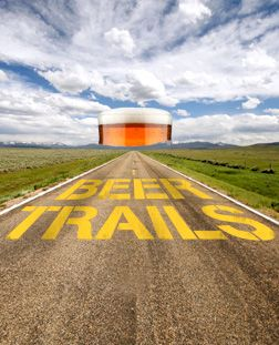 America's Craft Beer Trails. Beer trails are quickly becoming one of the best …