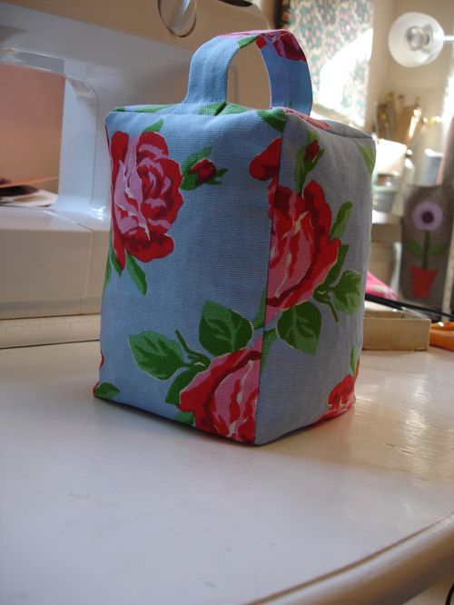 Things I've made: Door stop