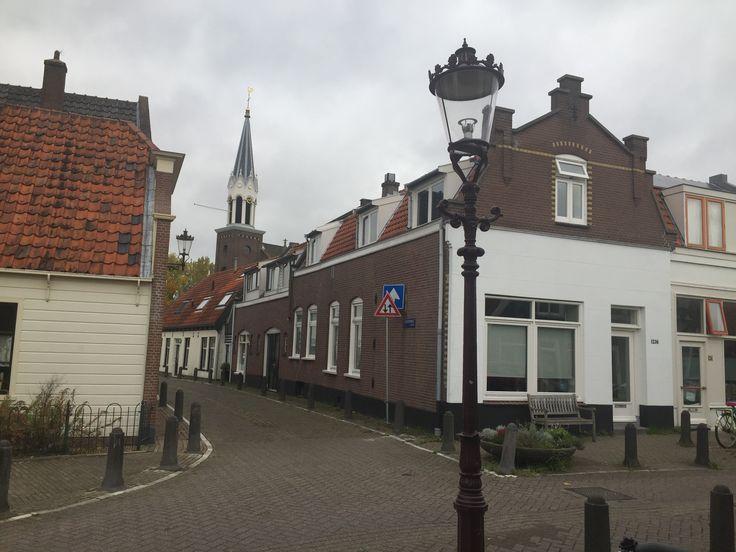 Sloterweg begin Osdorperweg Sloten