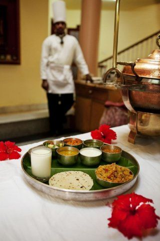 Ayurvedic cooking courses at indus valley ayurvedic for Ayurvedic cuisine