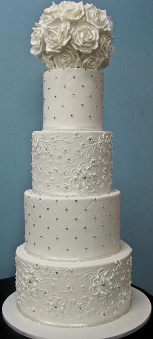 Tartas de Boda - Wedding Cake - Celebration Cakes. Find it at http://www.myweddingconcierge.com.au/component/content/article/22-wedding-cakes/1076-celebration-cakes