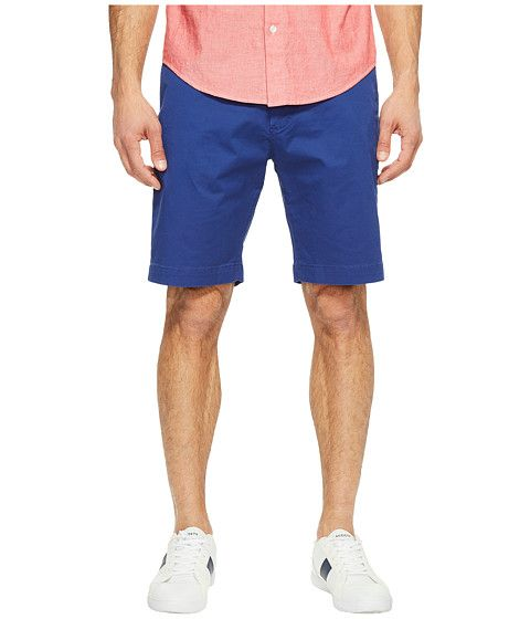 LACOSTE Twill Stretch Bermuda. #lacoste #cloth #shorts