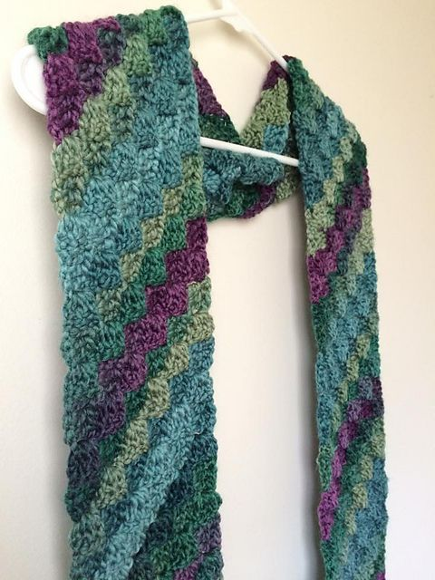 Free Crochet Patterns Yarn Bee : Ravelry: SugarPurlYarns Moms Scarf Yarn Bee First Love ...