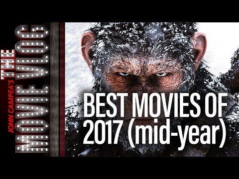 Best Movies Of 2017, Jumanji Trailer - The Movie Vlog