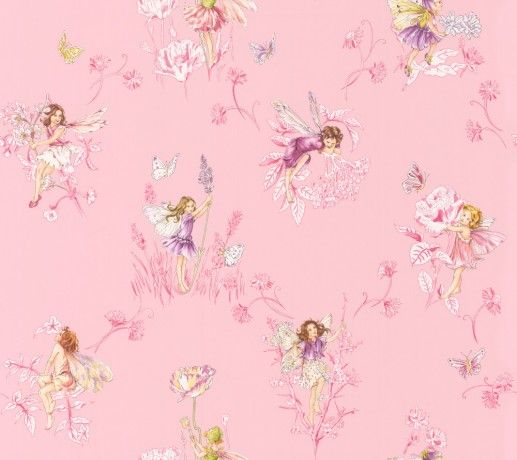12 best Nursery Wallpaper images on Pinterest | Wallpaper ...