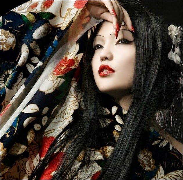 Mereu Frumoase: Secretele Frumuseții Asiatice – Fii Superbă Precum...