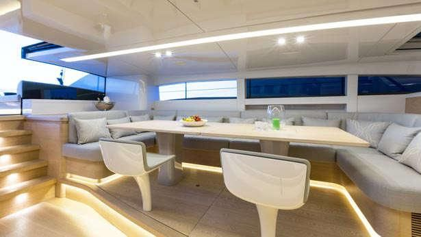 Superyacht WinWin - Baltic Yachts' 33m balances performance, style and comfort | Boat International