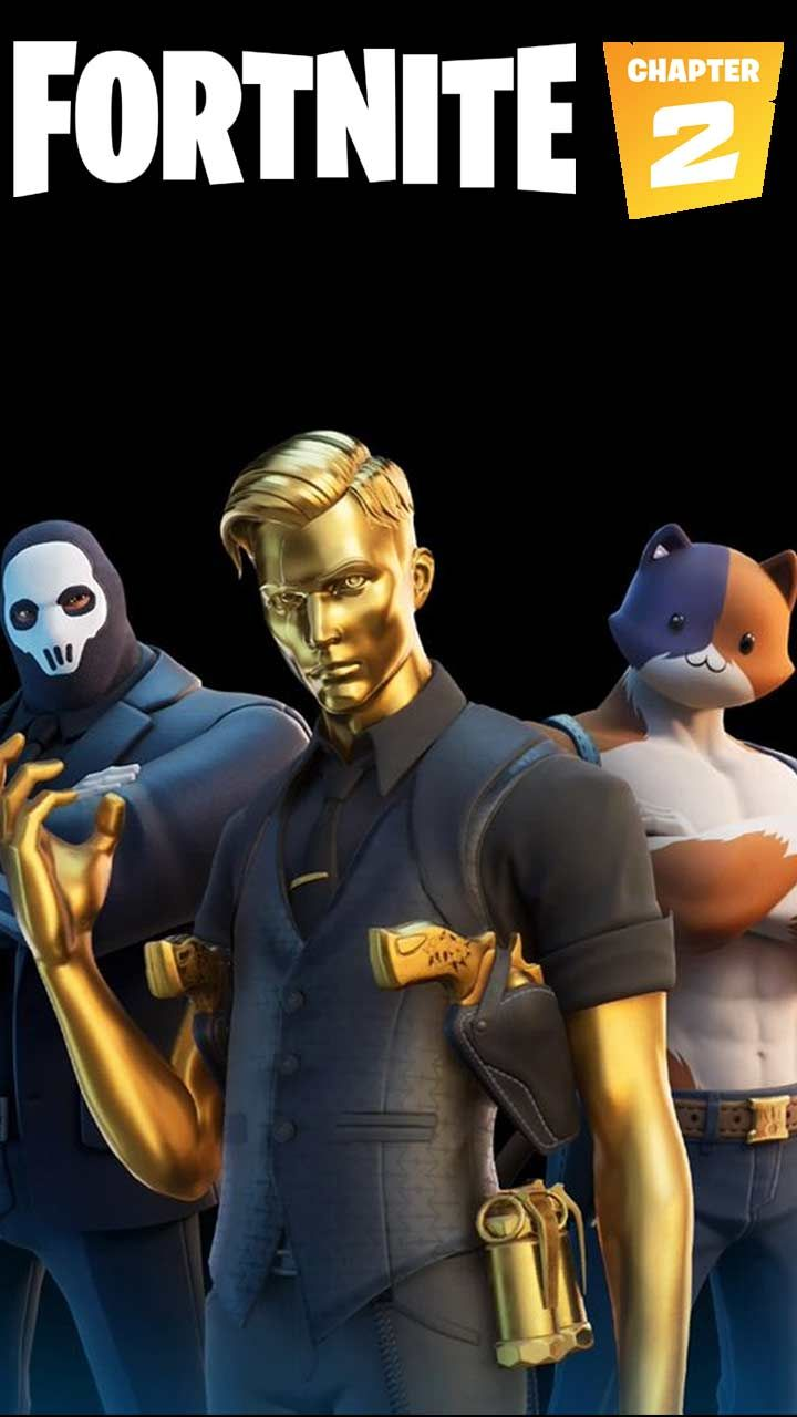 Fortnite Chapter 2 Season 2 Wallpaper Hd Phone Backgrounds Lock Screen Art For Iphone Android In 2020 Hd Phone Backgrounds Best Gaming Wallpapers Epic Games Fortnite