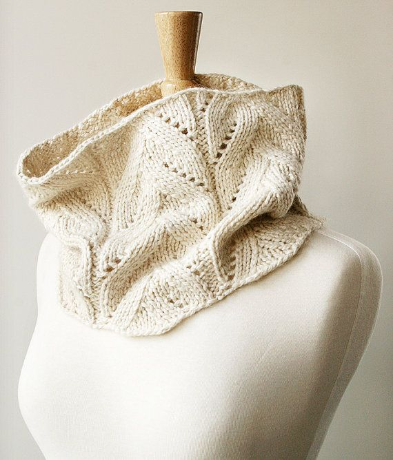 I should knit this.