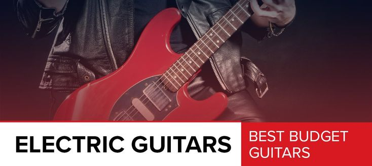 Check out the top cheap electric guitars that cost less than 200 dollars. Affordable axes that will make you feel like a rock superstar!