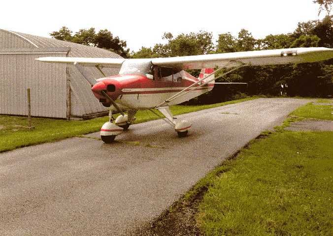 1957 Piper PA-22-150 Tri-Pacer for sale by Steve Weaver ...