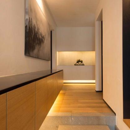 Room entrance | Villa | Zaborin Ryokan 座忘林