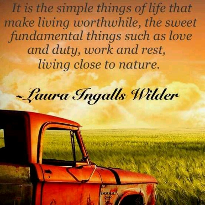 Live Simply. | Quotes | Pinterest | Love and Life