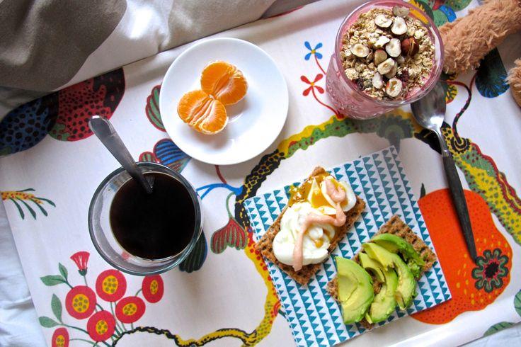Frukost extra allt