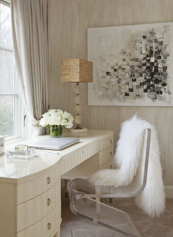 Savvy Home: Delightful Daily: Understated Glam