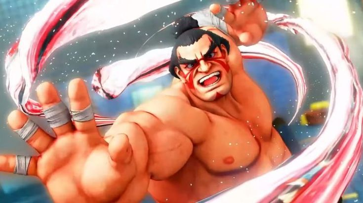Leak confirms E. Honda, Lucia and Poison as the next characters in Street Fighter V