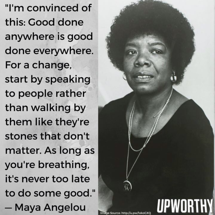 role model essays maya angelou Check out our list of the best female role models everyone should look up  to distance herself from the pressures of being a female role model  maya angelou.