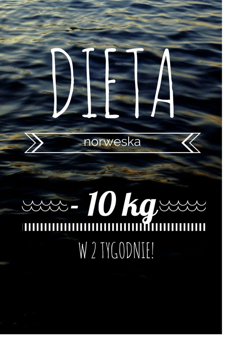 Dieta norweska: jadłospis, zasady, opinie, efekty