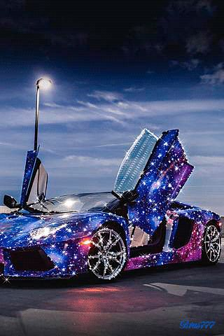 Lamborghini Cars And Glitter Car On Pinterest
