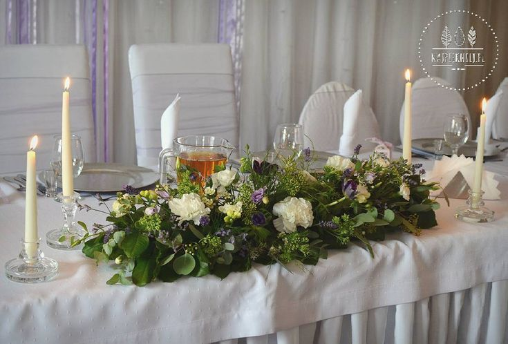 Dekoracja stołu państwa młodych  #wedding  #wesele #slub #bouquet #bukiet #dekoracje #summer #lato #gray #fiolet  #lavender #white  #love #nature #inspiration #september #decoration #nature #withlove  #flowers  #kwiaty #instagood #beauty #photoftheday #followme #ilovemywork