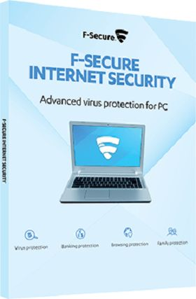 F-Secure+Internet+Security+Free+Download
