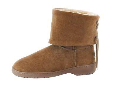 Robyn Sheepskin Boots - Canterbury | Shop New Zealand