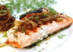 Συνταγές με σολομό: 5 υγιεινά και νόστιμα πιάτα