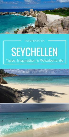 Tipps für die Seychellen, Inspiration & Reiseberichte zu La Digue, Praslin, Mahe und Curieuse - den wunderschönen Inseln im Indischen Ozean. Lass dich inspirieren und verzaubern auf seychellen-reisetipps.com