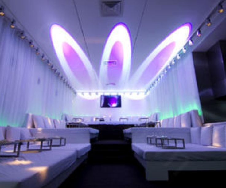 supperclub - create your own event. dine on a bed