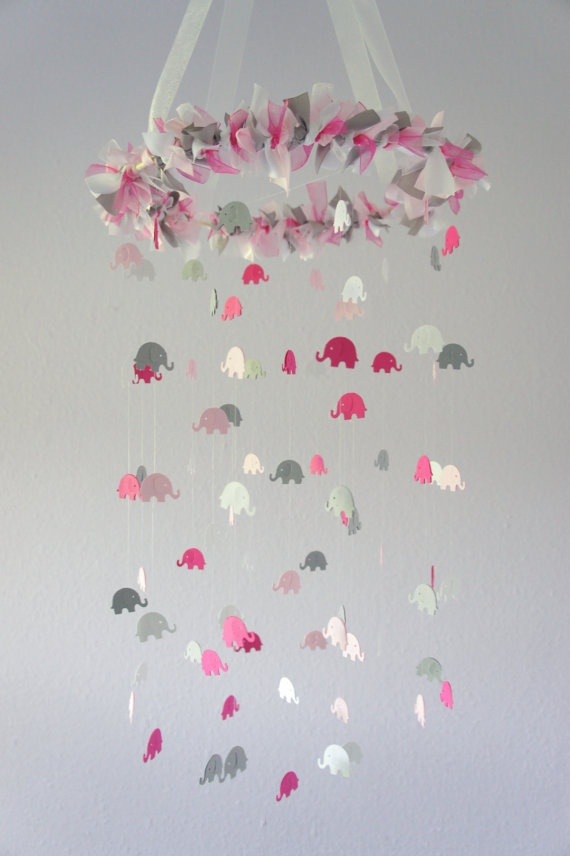 78 Ideas About Pink Gray Nurseries On Pinterest Pink