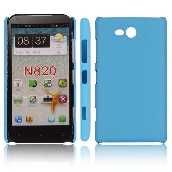 Hard Shell (Lys Blå) Nokia Lumia 810 Cover