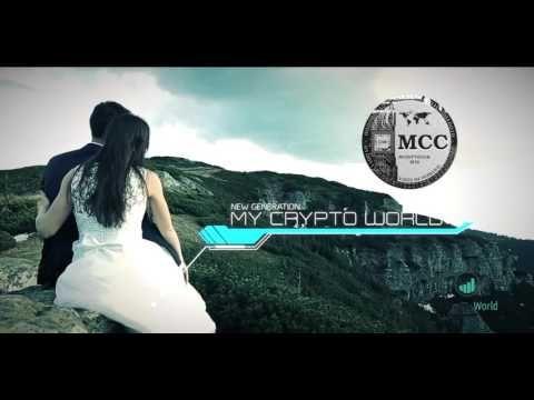 My Crypto World