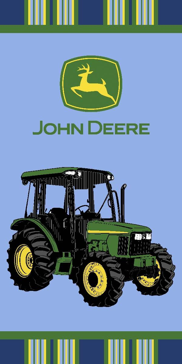 Mickey Mouse Cartoons John Deere Tractors : Best images about beach towels on pinterest