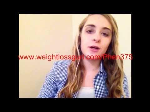 Phen375 - Dietary Weight Loss Supplement