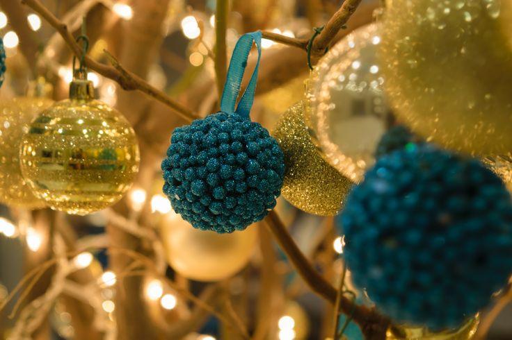 Decoração Natal, Oásis Praiamar