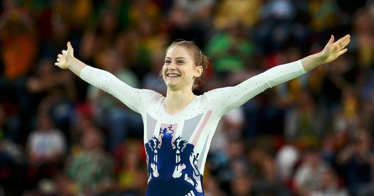 olympics rio 2016  ireland | ... in the women's trampoline at Rio 2016 Olympics…