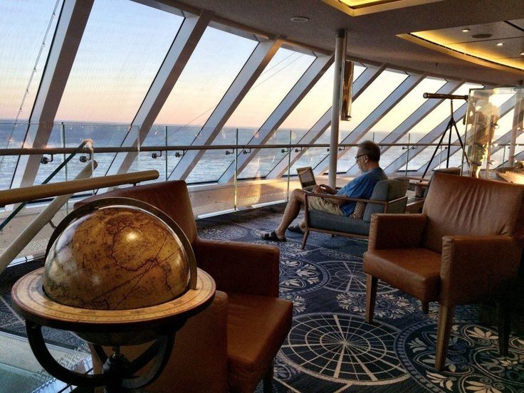 Five Things You Should Know About Viking Ocean Cruises