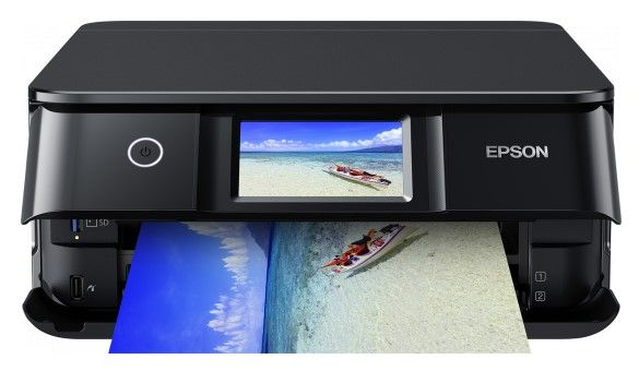 Epson Xp 8600 Manual Install For Windows Epson Mobile Print Installation